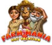 Featured image of Farm Mania: Hot Vacation; PC Game
