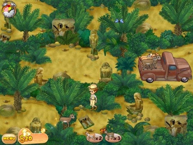 Farm Mania: Hot Vacation Screenshot http://games.bigfishgames.com/en_farm-mania-hot-vacation/screen2.jpg