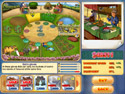 Farm Mania: Hot Vacation Game Screenshot #3