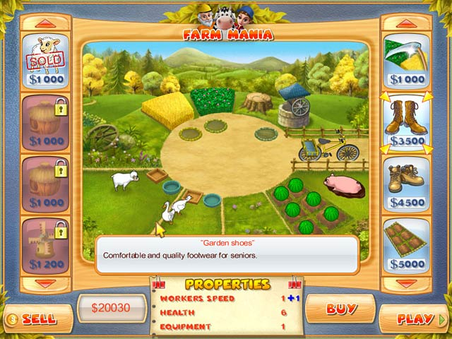 Farm mania game download and play free version for Fish mania help
