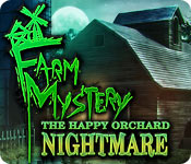 Farm Mystery: The Happy Orchard Nightmare Game Featured Image