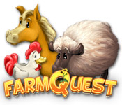 Farm Quest Game Featured Image