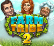 Farm Tribe 2 casual game - Get Farm Tribe 2 casual game Free Download