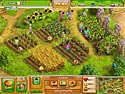 Farm Tribe 2 casual game - Screenshot 3
