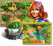 Farm Tribe Game Download