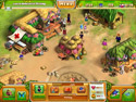 Play Farm Tribe Game Screenshot 1