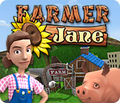 Farmer Jane Feature Game