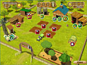 in-game screenshot : Farmer Jane (pc) - Join the hoedown, revive Grandpa`s farm.