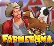 game - Farmerama