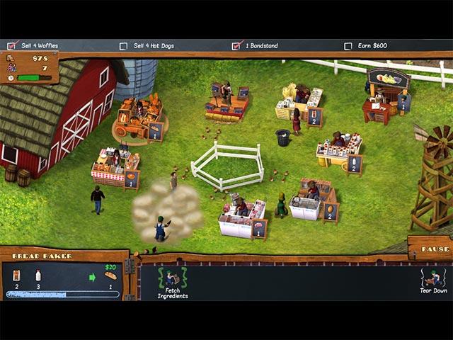 تحميل لعبة Farmers Market