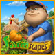 Free online games - game: Farmscapes
