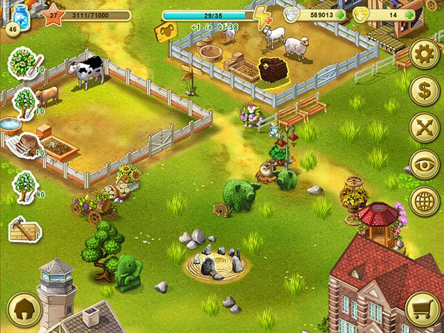 Farm Up Game For Pc Windows 7 Games