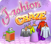 Fashion Craze Game Featured Image