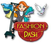 Fashion Dash Feature Game