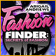 Free online games - game: Fashion Finder: Secrets of Fashion NYC Edition