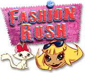 Fashion Rush Game Featured Image