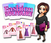 Fashion Solitaire Game Featured Image
