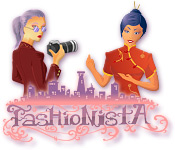 Fashionista Game Featured Image