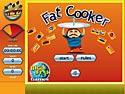 Buy PC games online, download : Fat Cooker