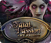 Fatal Passion: Art Prison for Mac Game