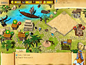 Fate of the Pharaoh - Mac Screenshot-1