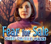 Fear for Sale: City of the Past Game Featured Image