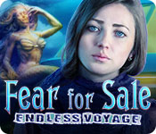 Fear for Sale: Endless Voyage Game Featured Image