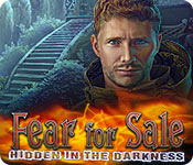 Fear For Sale: Hidden in the Darkness Game Featured Image