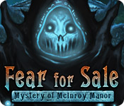 Featured image of Fear For Sale: Mystery of McInroy Manor; PC Game