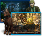 Fear For Sale: Mystery of McInroy Manor Game Download