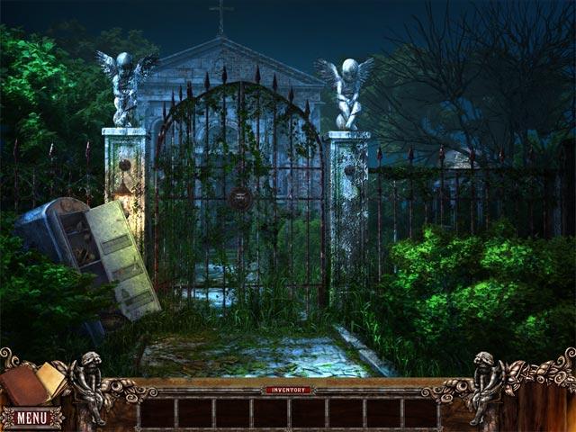 Bezpłatne pobieranie Fear For Sale: Mystery of McInroy Manor