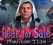 Fear for Sale: Phantom Tide Walkthrough