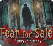 Fear for Sale: Sunnyvale Story for Mac Game