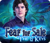 Fear for Sale: The 13 keys Walkthrough
