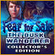 Fear for Sale: The Dusk Wanderer Collector's Edition - Mac