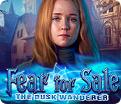 Fear for Sale: The Dusk Wanderer Game Featured Image