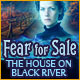 Fear for Sale: The House on Black River Game