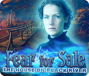 Fear for Sale: The House on Black River Game Featured Image