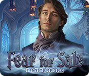 Fear for Sale: Tiny Terrors Game Featured Image
