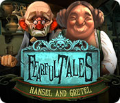 Fearful Tales: Hansel and Gretel for Mac Game