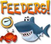 Featured image of Feeders; PC Game