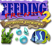 Feeding Frenzy 2 Shipwreck Showdown Game Featured Image