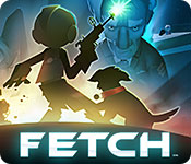 Fetch for Mac Game
