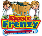 Featured image of Fever Frenzy; PC Game
