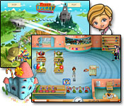 Fever Frenzy Game