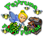 Feyruna - Fairy Forest feature