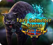 Fairy Godmother Stories: Little Red Riding Hood