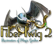 Fiber Twig 2