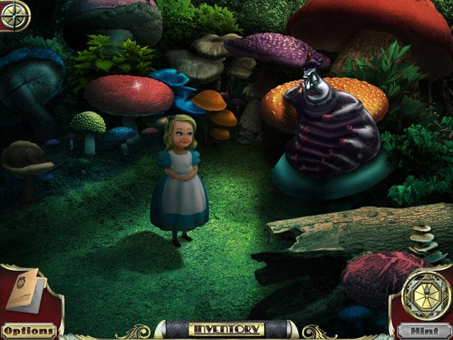Bezpłatne pobieranie Fiction Fixers: Alice in Wonderland
