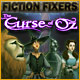 Fiction Fixers: The Curse of OZ - Free game download
